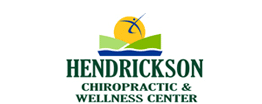 Chiropractic Oshkosh WI Office Logo